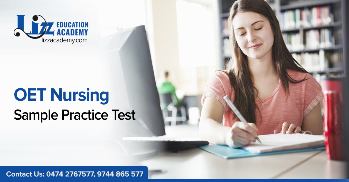 OET practice test